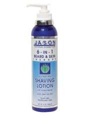 JASON NATURAL COSMETICS        JAS Shaving Lotion  240g       240g