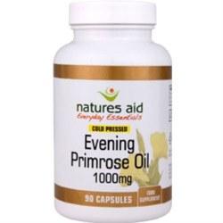 Natures Aid Promo Packs Evening Primrose 1000mg 90 capsule