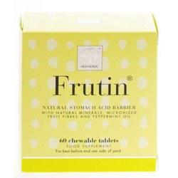 New Nordic Frutin 60 tablet