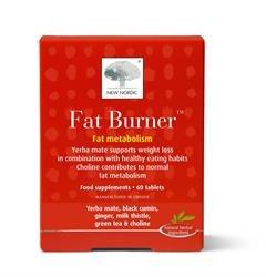New Nordic Fat Burner 60 tablet