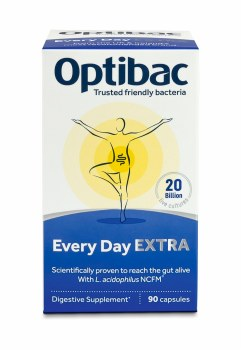 Optibac Probiotics For Every Day EXTRA 90 capsule