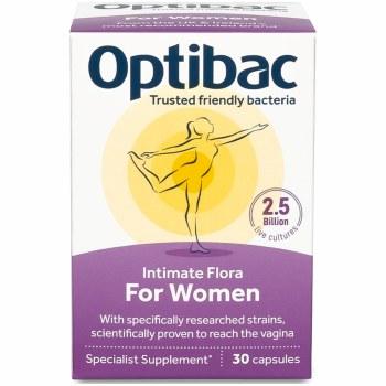 Optibac Probiotics For Women 30 capsule