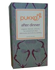 Pukka Herbs After Dinner 20bag