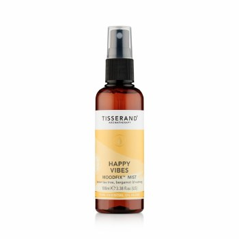 Tisserand Happy Vibes MoodFix Mist 100ml