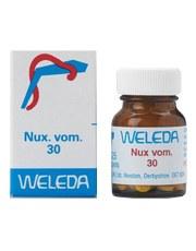 Weleda Nux Vom 30c 125 tablet