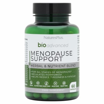 Natures Plus BioAdvanced Menopause Support 60