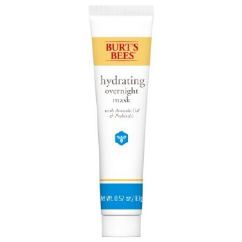 Burts Bees Hydrating Overnight Mask 16.1g