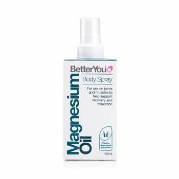 BetterYou Magnesium Original Oil 15ml