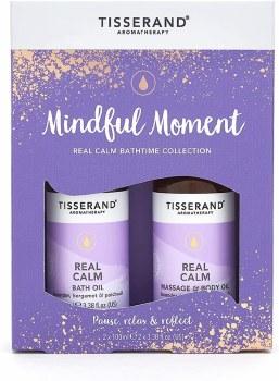 Tisserand Mindful Moment Set 2 x 100ml