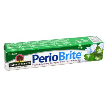 Natures Answer PerioBrite Toothpaste  113g