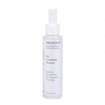 MooGoo Oil Cleansing Method - Normal 100ml