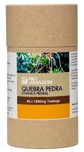 Rio Amazon Quebra Pedra Tea 40bag