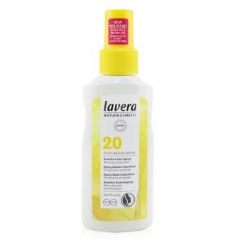 Lavera Sensitive Sun Spray SPF20 100 ml