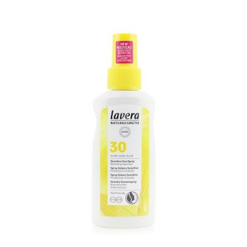 Lavera Sensitive Sun Spray SPF30 100 ml