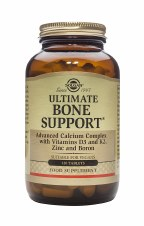 Solgar Vitamins Ultimate Bone Support 120 Tablets