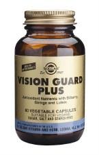 Solgar Vitamins Vision Guard Plus  60 Vegicaps
