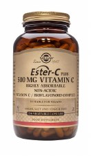 Solgar Vitamins Ester-c Plus 500mg 250 vcaps