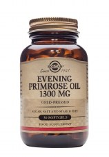 Solgar Vitamins Evening PrimrOil 1300mg 30 caps