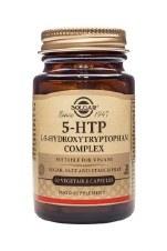 Solgar Vitamins 5-HTP 30 vcaps