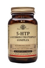 Solgar Vitamins 5-HTP 90 vcaps
