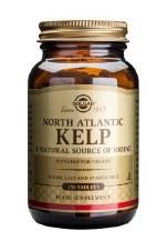 Solgar Vitamins Kelp  250 tabs