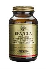Solgar Vitamins One A Day EPA/GLA 60 caps