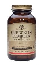 Solgar Vitamins Quercetin Complex  100 vcaps