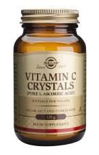 Solgar Vitamins Vitamin C Crystals 100g