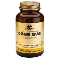 Solgar Vitamins Dong Quai 520mg Vegicaps 100