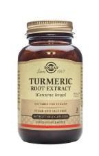 Solgar Vitamins Sfp Turmeric Extract  60 vcaps