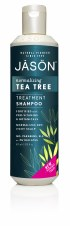Jason Natural Cosmetics Tea Tree Therapy Shampoo  517ml