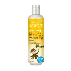 Jason Natural Cosmetics Kids Only Shampoo 517ml