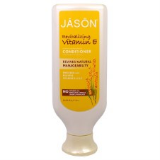 Jason Natural Cosmetics        Organic Vitamin E Conditioner 473 ml