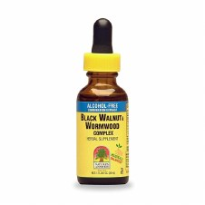 Nature's Answer Black Walnut & Wormwood  30 ml