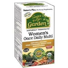 Nature's Plus Womens Multi 90 Tabs