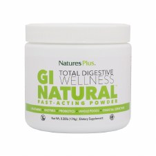Nature's Plus GI Natural Powder 174g