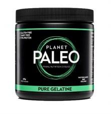 Planet Paleo Pure Gelatine 400g