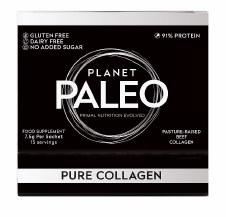 Planet Paleo Pure Collagen Sachets 10 sachets