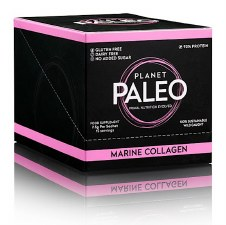 Planet Paleo Marine Collagen Sachets 10 sachets