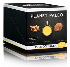Planet Paleo Turmeric Latte Sachets 15 sachets