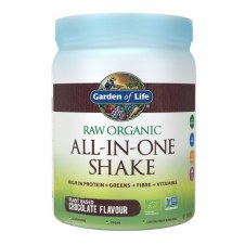 Garden of Life GL Organic All-In-One Choc. 5