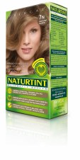 Naturtint Hair Dye Hazelnut Blonde 170ml