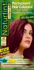 Naturtint Hair Dye Iridescent Chestnut 135ml