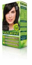 Naturtint Hair Dye Brown Black 165ml