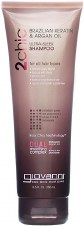 Giovanni                    2chic Ultra-Sleek Shampoo  250ml