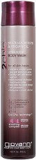 Giovanni Ultra-Sleek Body Wash   310ml