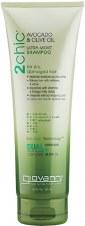 Giovanni Ultra-Moist Shampoo 250mls