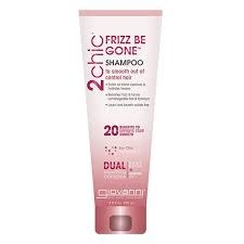 Giovanni Frizz Be Gone Shampoo 250ml