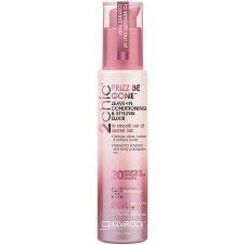 Giovanni Frizz Leave In Conditioner  118ml