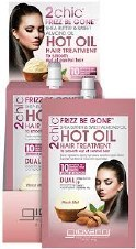 Giovanni Frizz Be Gone Hot Oil  49g
